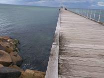 mordi pier view
