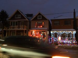 overdecorated houses