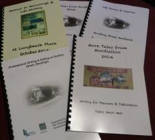 picture of anthologies 2014
