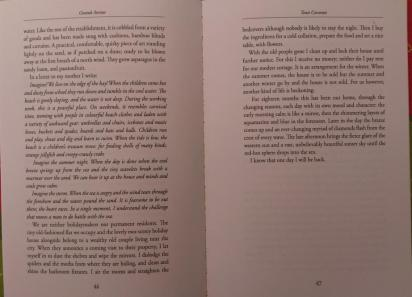 page two and three Gnotuk Avenue