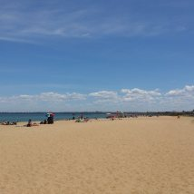 mordialloc beach december 2014 1
