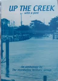 Up The Creek With A Pen, anthology 3, 2003