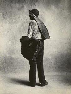 1950s coalman