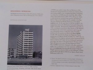 architect's story