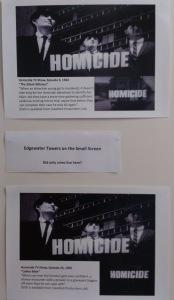Homocide TV showjpg