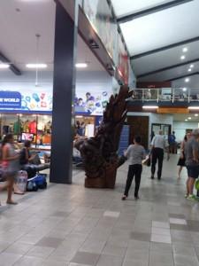 Apia Airport
