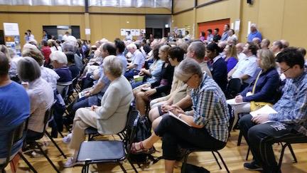 CSIRO forum 2