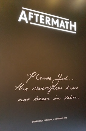 aftermath quote