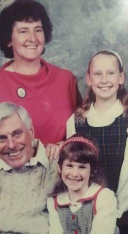 Family photo 1997