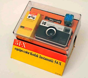 Instamatic54X2P