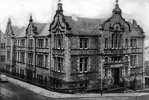 Holmescroft circa 1958.jpg
