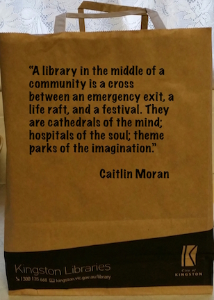 library quote caitlin moran.jpg