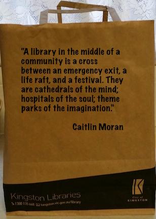 library quote caitlin moran.jpg