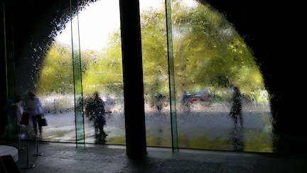 window at NGV