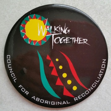 aboriginal badge