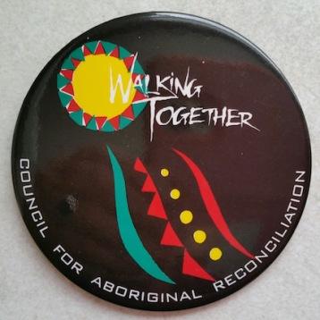 aboriginal badge