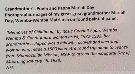 grandmothers poem