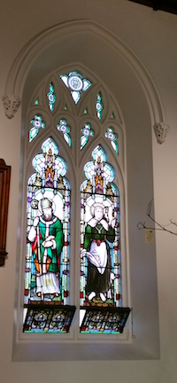 stained glass 1