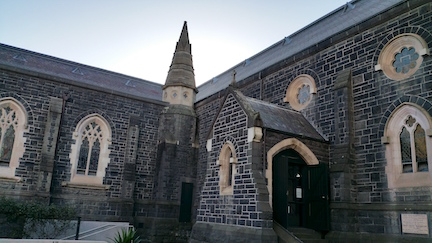 the chapel 1