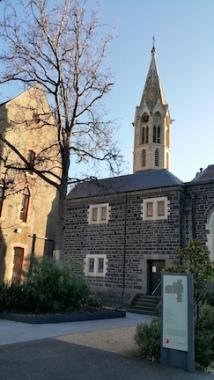 the chapel 4