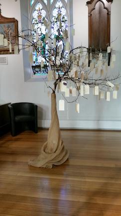 the hope tree
