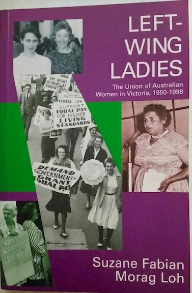 leftwing-ladies-book-cover