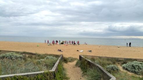 mordi beach