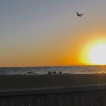 sunset-mordialloc-beach
