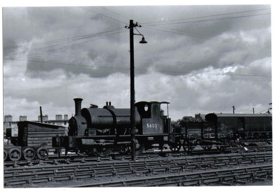 locomotive-at-greenock-ladyburn-shed