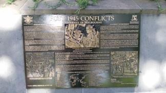 post-1945-conflicts