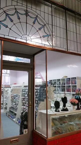 nicholas bldg open house 2017 bead shop
