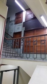 nicholas bldg open house 2017 staircase