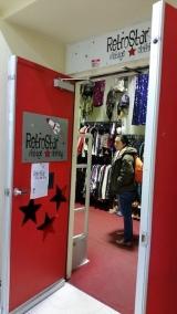 nicholas bldg open house 2017 vintage clothing