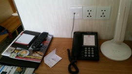 adaptor required hotel mongolia