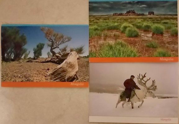 postcards of Mongolia.jpg