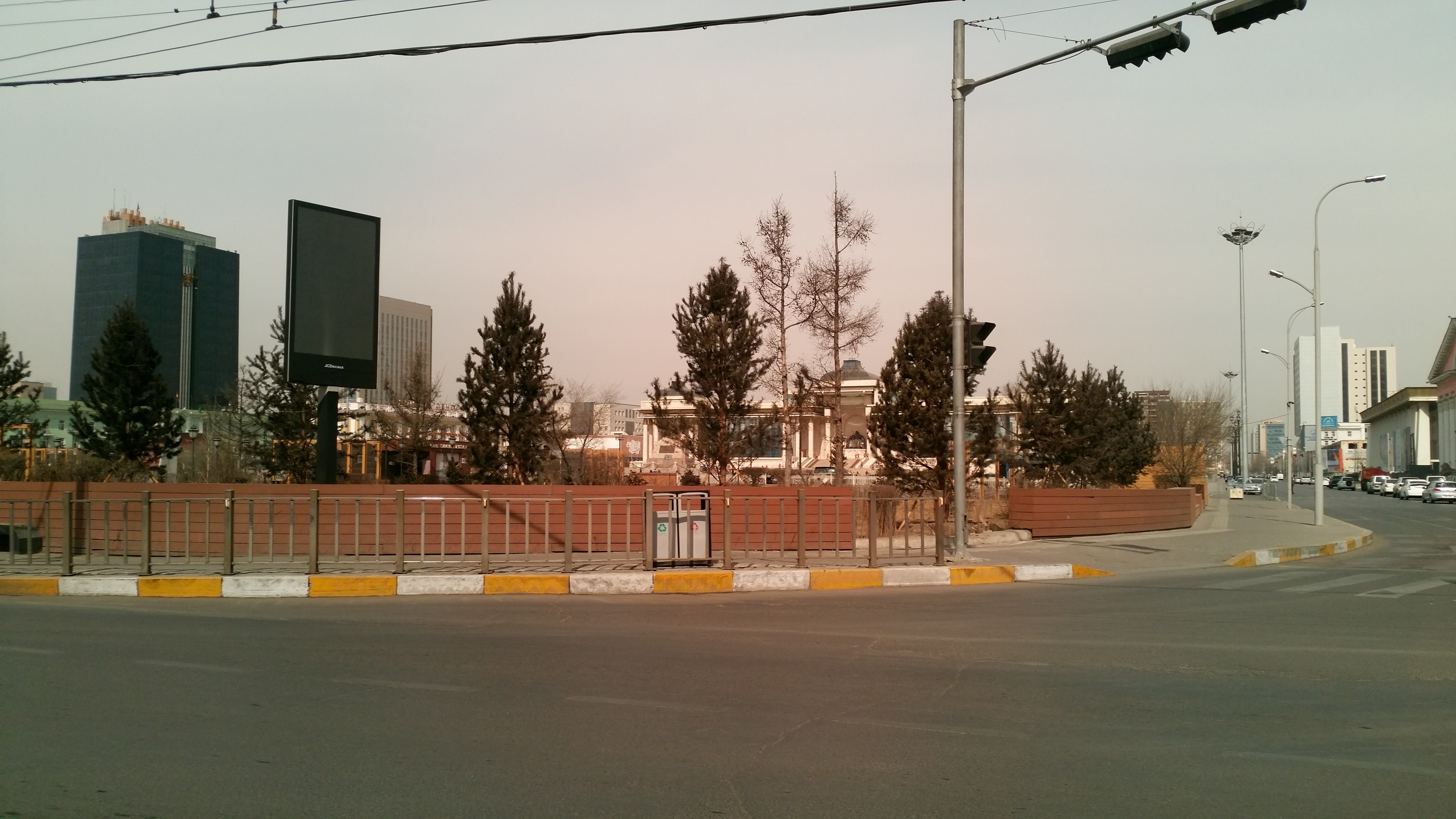 Of mongolia today tomorrow and the development bank of mongolia s - City Outskirts