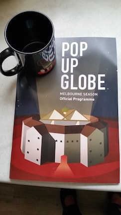 program pop up theatre