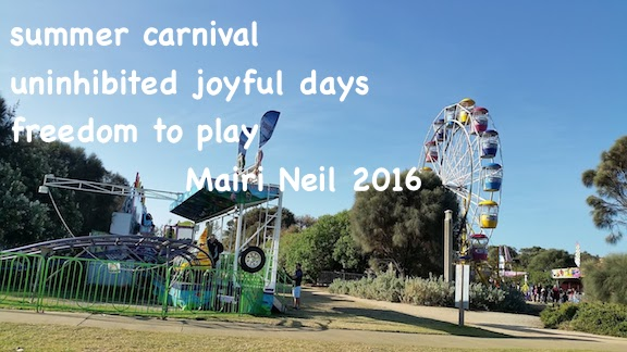 carnival at mordialloc