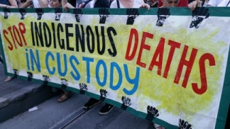 indigenous deaths in custody
