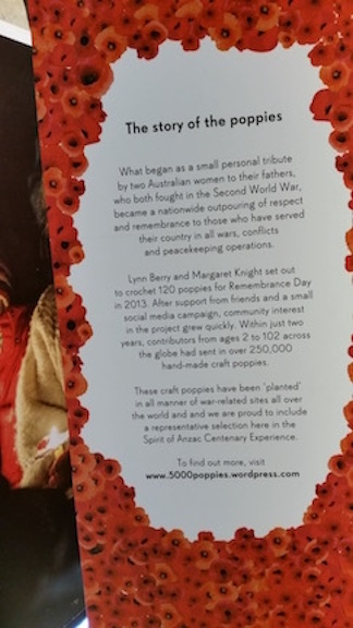 the story of the poppies
