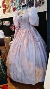 18. jane austen type dress