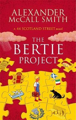 a novel about bertie