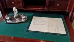 another writing desk
