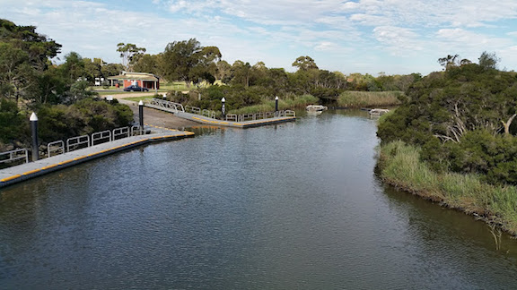 mordialloc creek
