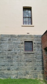 willsmere barred windows