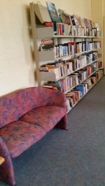 willsmere library