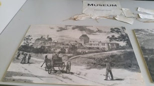 willsmere old drawing