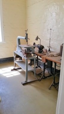 willsmere old machines and lathe