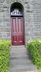 willsmere typical door