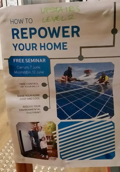 repower poster